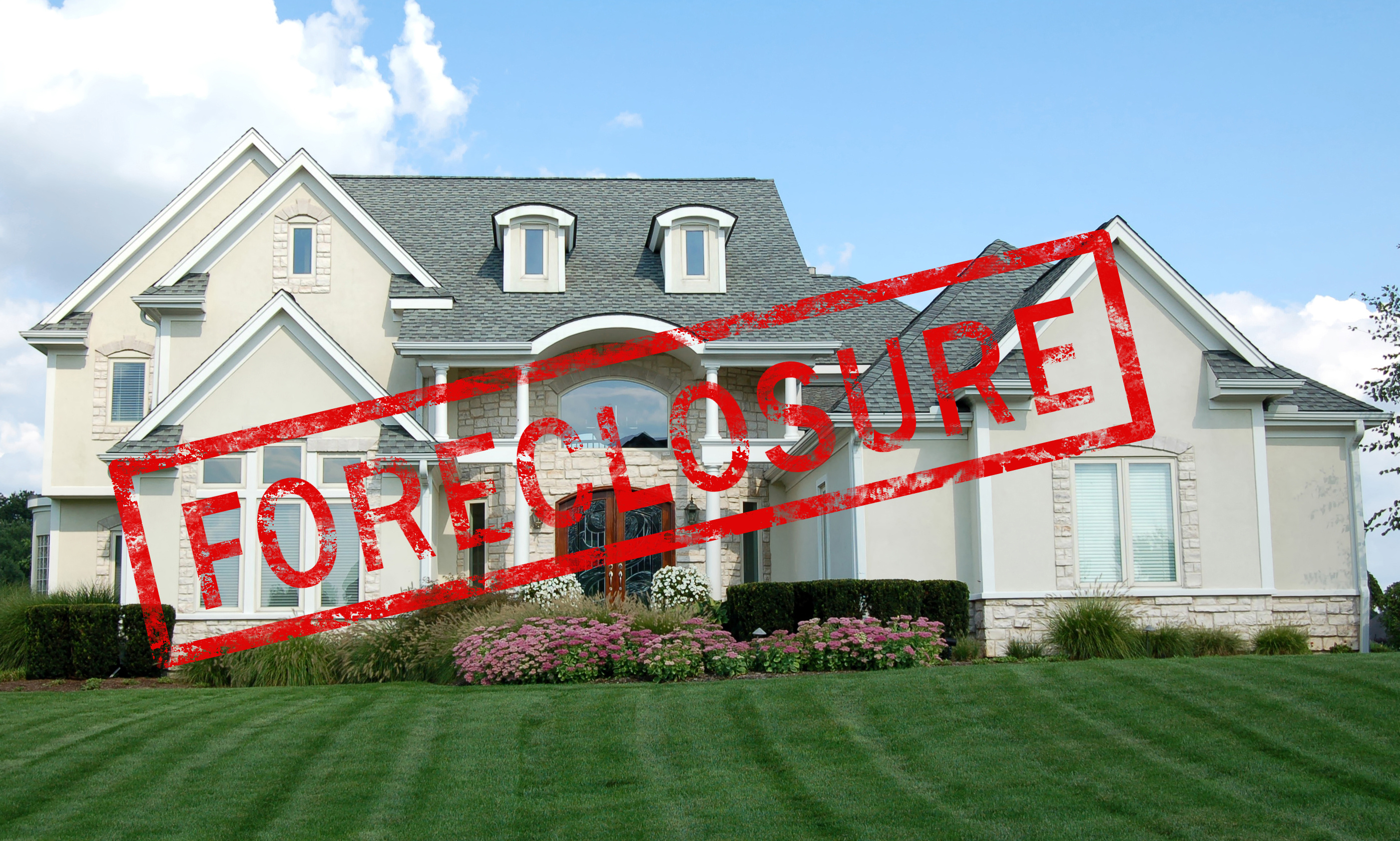 Call Appraisal Group One when you need valuations regarding Hillsborough foreclosures